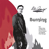 Burning by Nils Gessinger