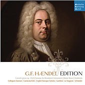G.F. Händel Edition von Various Artists