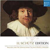 Heinrich Schütz Edition von Various Artists