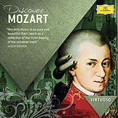 Discover Mozart von Various Artists