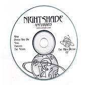 The Calm Before...Acoustic EP by Nightshade