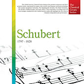 The Classical Greats Series, Vol.41: Schubert by Global Journey
