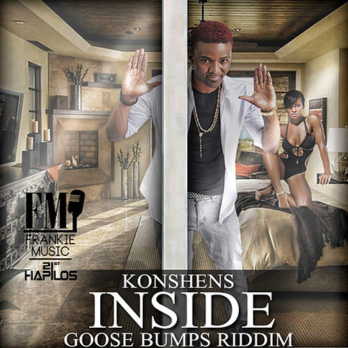 Inside - Single by Konshens