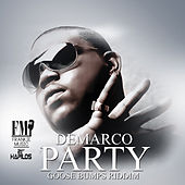Party - Single by Demarco