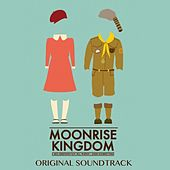 Le temps de l'amour (From 'Moonrise Kingdom' Original Soundtrack) by Francoise Hardy