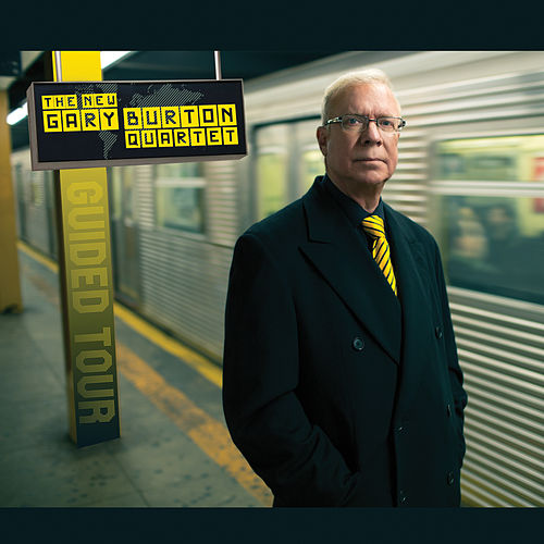 Guided Tour by Gary Burton