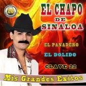Mis Grandes Exitos by El Chapo De Sinaloa