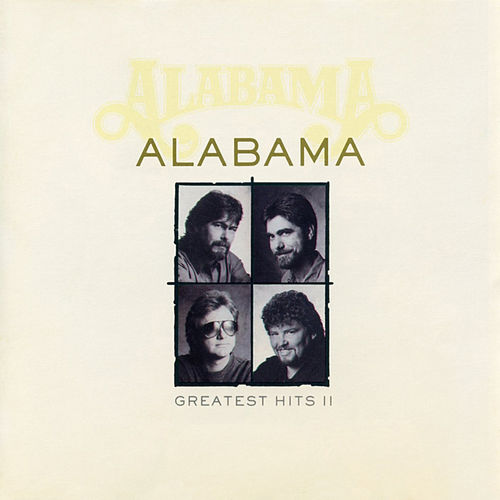 Greatest Hits Vol. 2 by Alabama