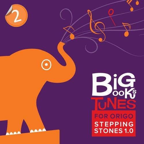 Origo Big Books Tunes: Mathematics Grade 2 by Coles Whalen
