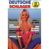 Deutsche Schlager, Vol. 1 by Various Artists