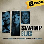 6-Pack: Swamp Blues von Various Artists