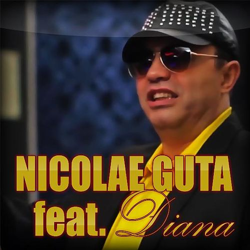 Langa Tine-S Fericit (feat. Diana) by Nicolae Guta