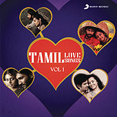 Tamil Love Songs, Vol. 1 by Various Artists