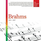 The Classical Greats Series, Vol.7: Brahms by Global Journey