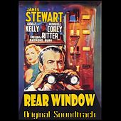 Rear Window Main Title (Original Soundtrack Theme from
