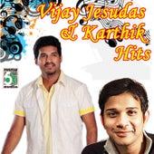 Vijay Jesudas and Karthik Hits by Various Artists