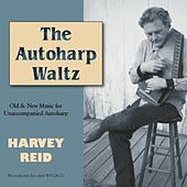 The Autoharp Waltz by Harvey Reid