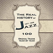 The Real History of Jazz from 1917 to 1936 von Various Artists