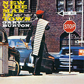New Vibe Man in Town (Bonus Track Version) by Gary Burton