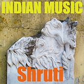 Indian Music by Shruti