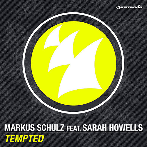 Tempted by Markus Schulz