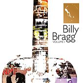 Billy Bragg, Vol. 1 by Billy Bragg