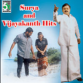 Surya and Vijayakanth Hits by Various Artists