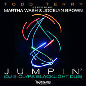 Jumpin' (DJ E-Clyps Blacklight Dub) by Todd Terry