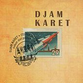 The Trip by Djam Karet
