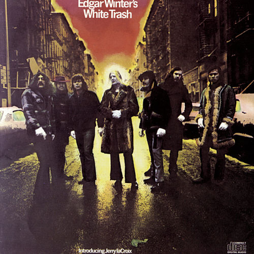 White Trash by Edgar Winter