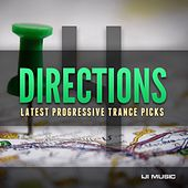 Directions Vol. 4 - EP by Various Artists