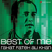 Best of Me Rahat Fateh Ali Khan by Various Artists