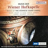 Music of the Viennese Court Chapel by Various Artists