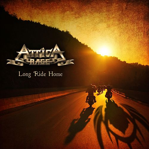 Long Ride Home by Attica Rage