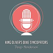 Deep Henderson von King Oliver's Creole Jazz Band