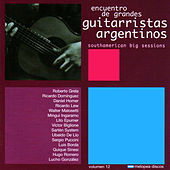 Encuentro de Grandes Guitarristas Argentinos by Various Artists