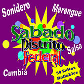 Sabado Distrito Federal by Various Artists