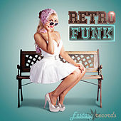 Retro Funk by Various Artists