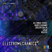 Electromechanics 02 by Various Artists