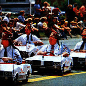 FrankenChrist by Dead Kennedys