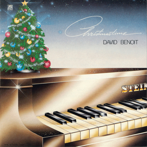 Christmas Time by David Benoit