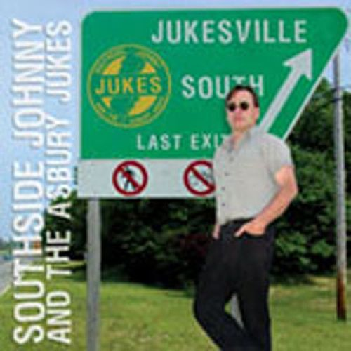 Going To Jukesville by Southside Johnny
