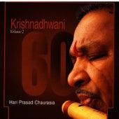 Krishnadhwani, Vol. 2 by Pandit Hariprasad Chaurasia