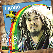 Th Way It Is by I Kong