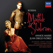 Rossini: Matilde Di Shabran by Various Artists