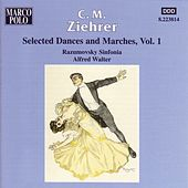 ZIEHRER: Selected Dances and Marches, Vol.  1 by Razumovsky Symphony Orchestra