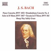 BACH, J.S.: Famous Works by Various Artists