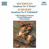 BEETHOVEN: Symphony No. 3 / SCHUBERT: Symphony No. 8 by Various Artists