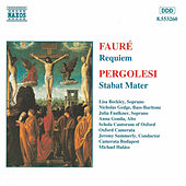 FAURE: Requiem / PERGOLESI: Stabat Mater by Various Artists