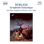 BERLIOZ: Symphonie Fantastique by San Diego Symphony Orchestra